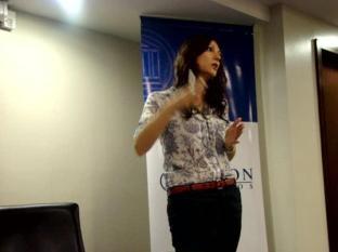 Charla: Comunicación para la Prevención