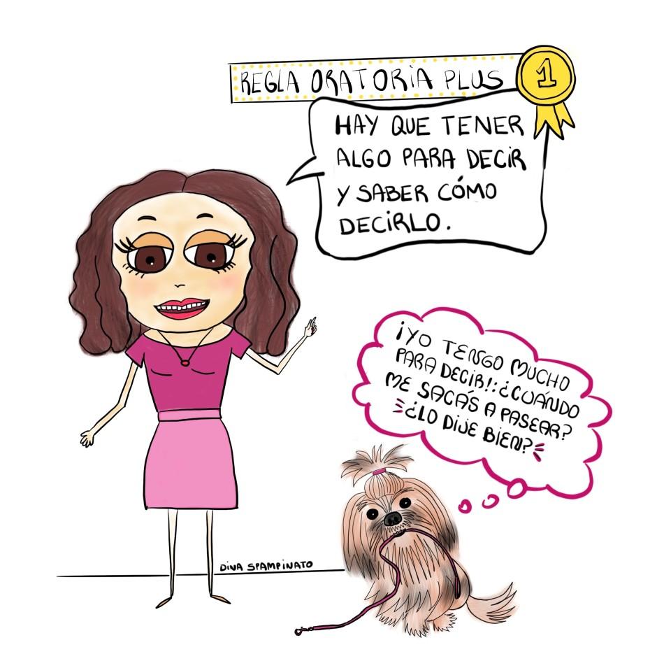 Oratoria plus_Dina Spampinato_regla n 1